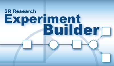 SR Research Experiment Builder