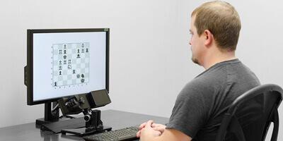 EyeLink 1000 Plus - The Most Flexible Eye Tracker - SR Research