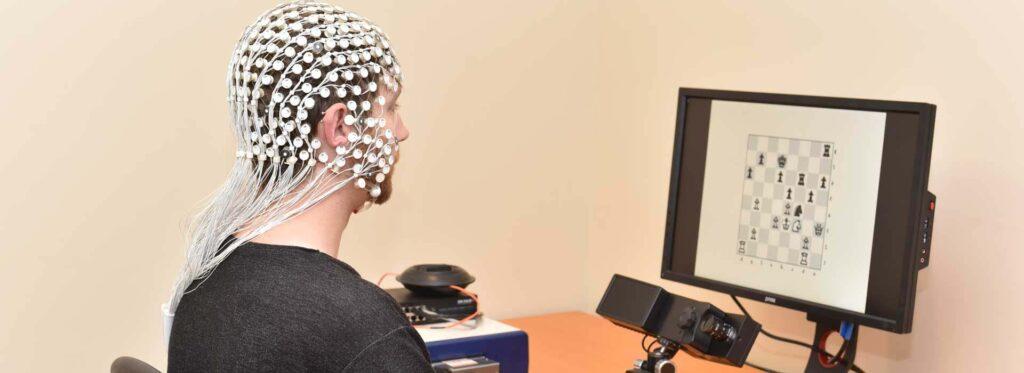 EGI EEG and EyeLink Eye Tracker Integration