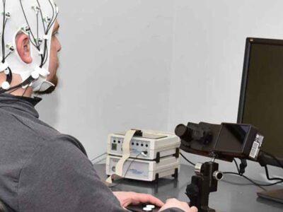 Eye Tracking and EEG