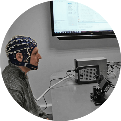 Neuroscan EEG EyeLink Integration