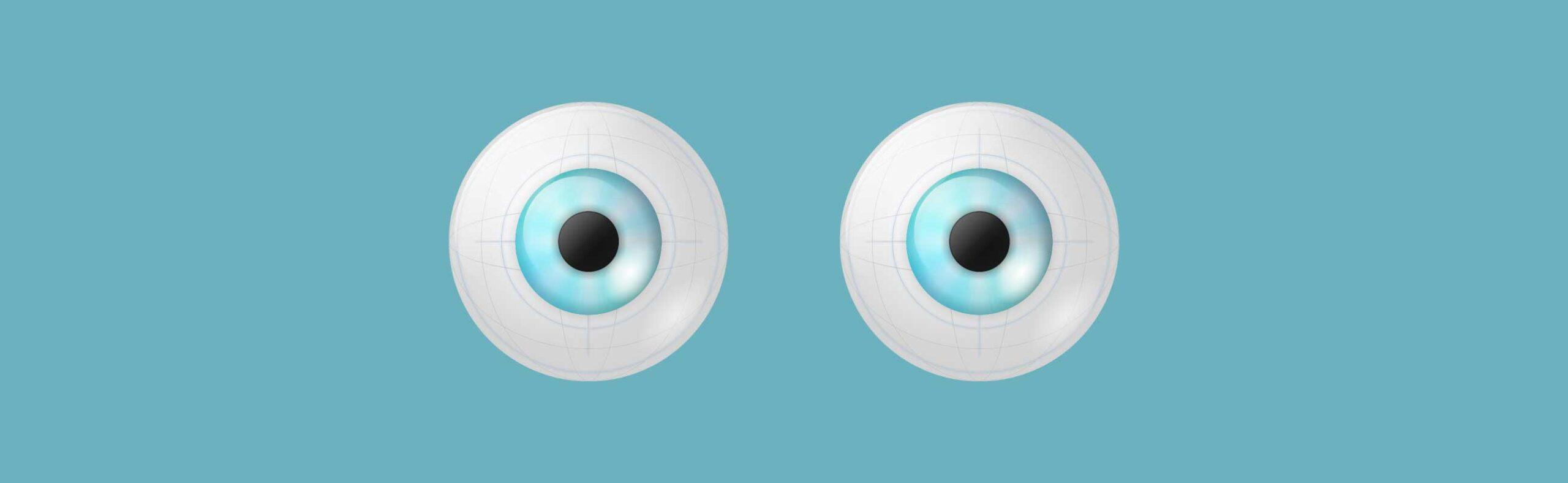 Eye Tracking Terminology