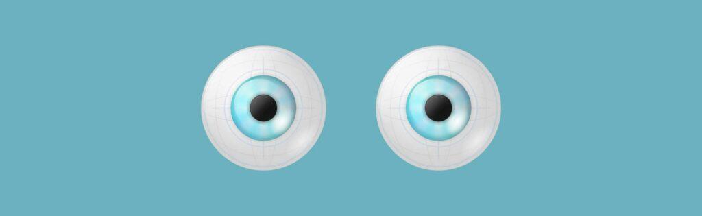 Eye-Tracking Terminology