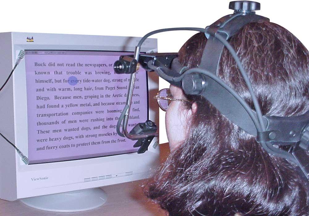 EyeLink II Eye Tracker