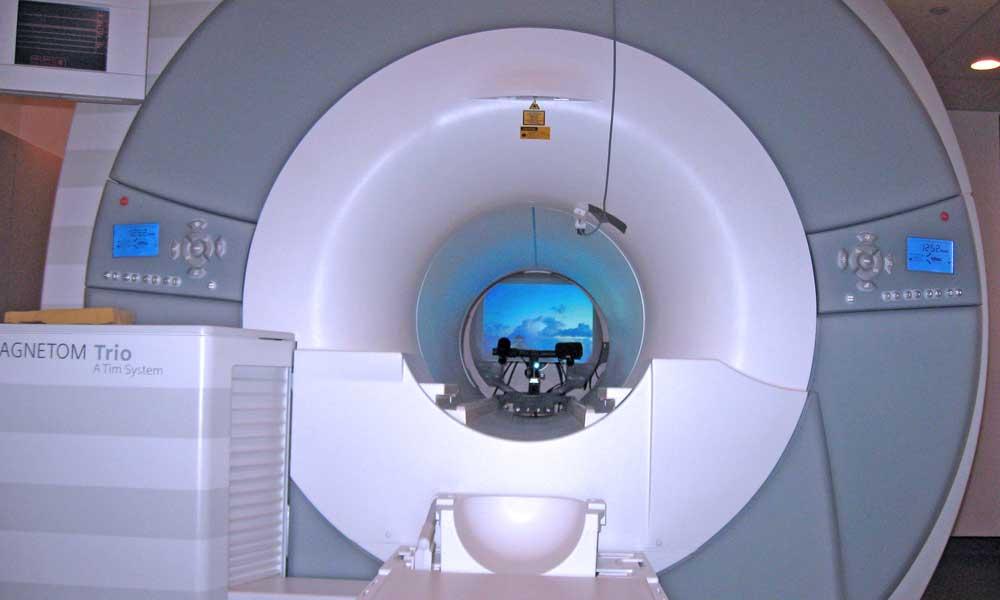 EyeLink Eye Tracker Long Range Mount MRI fMRI MEG