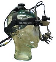 EyeLink II Eye Tracker Scene Camera
