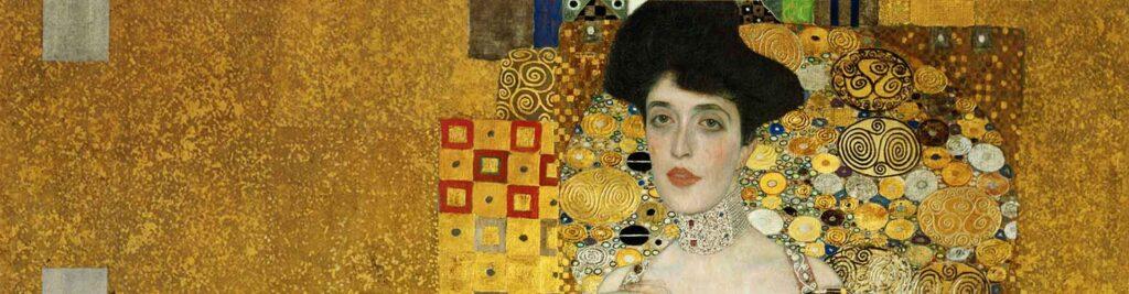 Eye Tracking Perceiving Klimt